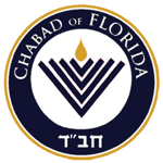 Chabad of Florida Logo