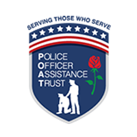 Police Officer Assistance Trust Logo