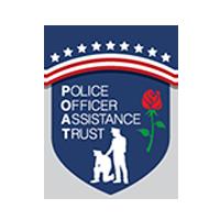 Police Officer Assistance Trust Logo