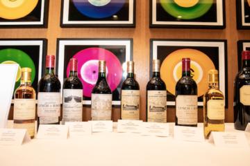 PMP Wine Gala