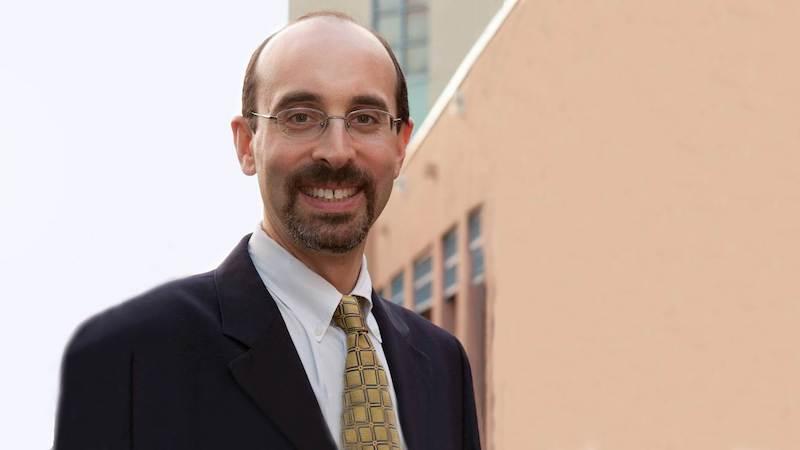 Dr. Marc Agronin